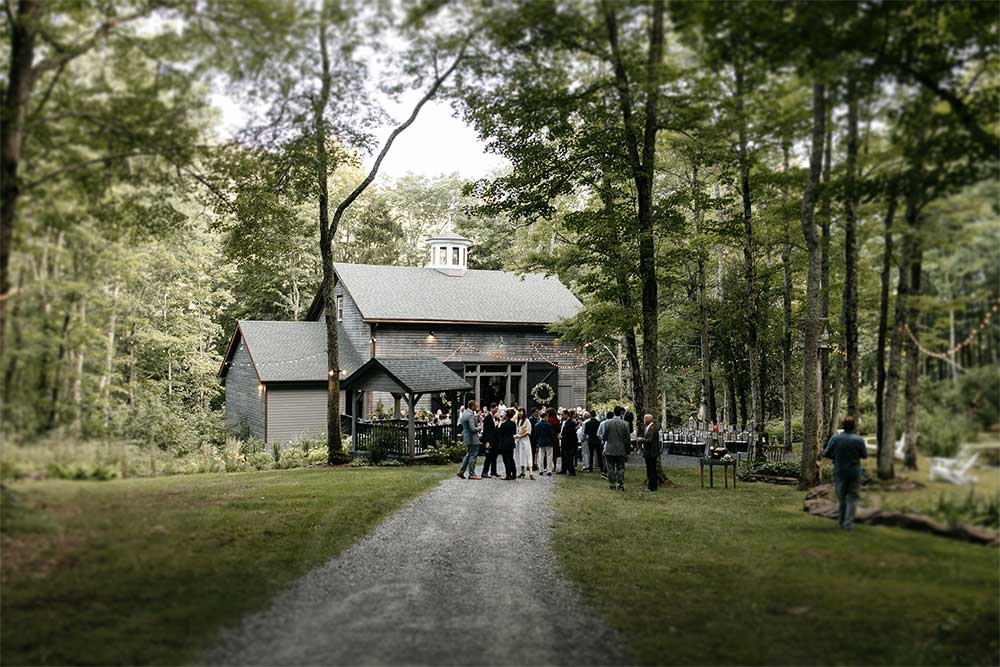 Farm-to-table and Day-of event coordination